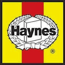 Haynes Publishing Logo