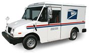 Motor Bookstore Ships via US Postal Service and UPS