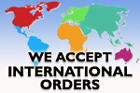 AuthenticWatches.com Offers FREE International Shipping