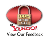 AuthenticWatches.com Is a Secure 5 Star Top Service Rated Site by Yahoo! Shopping with Buyer Protection