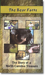 The Bear Facts DVD