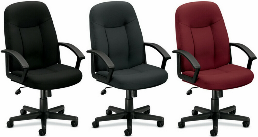 fabric office chair high back 3