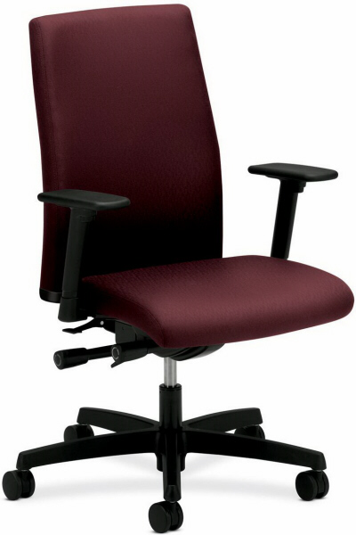 Hon Ignition Chair Mid Back Task Chair Office Chairs