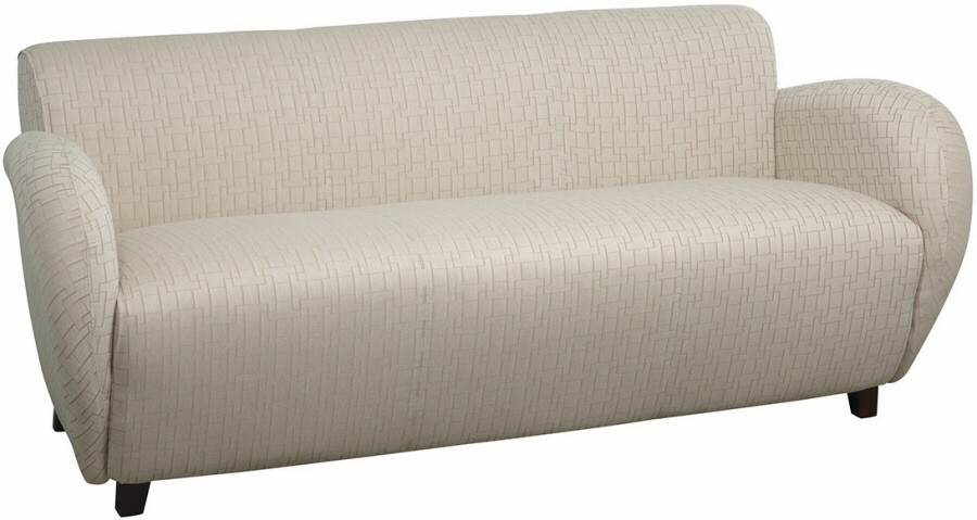 Faux Leather Office Sofas Contemporary Eco Leather