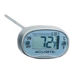 Acu-Rite 00681 Digital Instant Read Thermometer