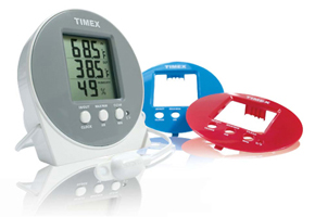 Timex TX-5090 Electronic Indoor/Outdoor Thermometer