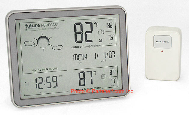 Acu-Rite Weather Instruments