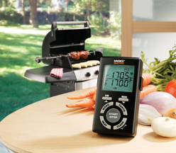 Maverick ET-75 Wireless Rotisserie Thermometer