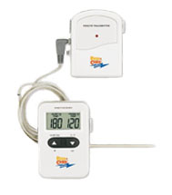Maverick ET-71 wireless remote BBQ and meat thermometer