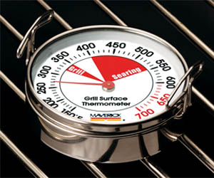 Maverick ST-01 Oven-Chek Surface Thermometer