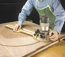 Can any one of the store help me to cut a wooden board as round a hexagon could be cut by carefully laying out the cuts on the workpiece and use a circular saw and straight edge to make them as with circle cutting jigs keyboard keysfo Images