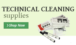 Technical Cleaning Supplies