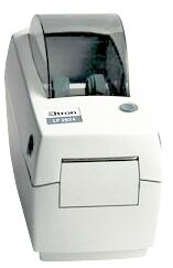 Eltron LP 2824 Bar Code Label Printer