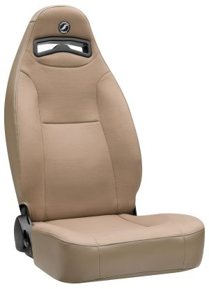 Corbeau Moab Racing Seat Spice Vinyl/Cloth 70077 (+$30)