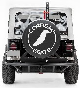Corbeau Spare Tire Cover