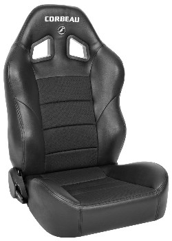 Corbeau Baja XRS Suspension Seat