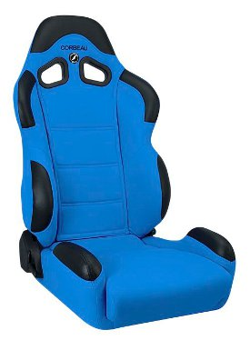 Corbeau Racing Seats