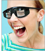 Enjoy Great 3D Movies!