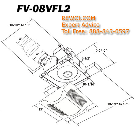 Bathroom Vent Fan Wiring Diagram on wiring diagram ceiling fan with light