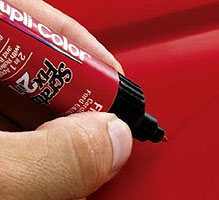 DupliColor  2-In-1 Scratch Fix
