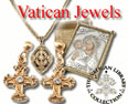 Vatican Jewels