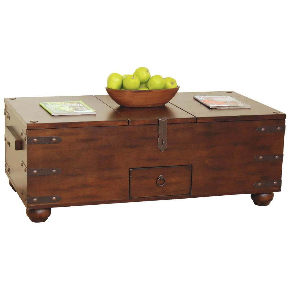 660 Durango Trunk Coffee Table 877 671 0157