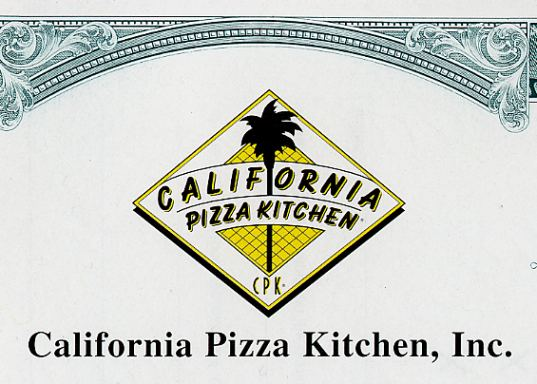 California Pizza Kitchen Logo Kitchen Design Pictures