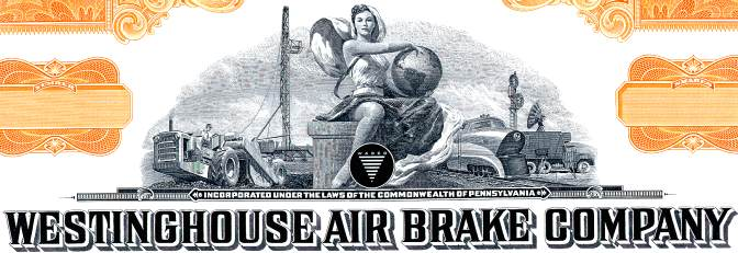 Opinions on westinghouse air brake company