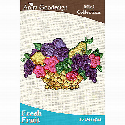 Anita Goodesign Embroidery Designs Sale