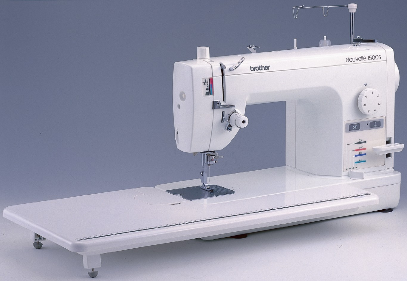 BROTHER EMBROIDERY MACHINE TENSION ADJUST