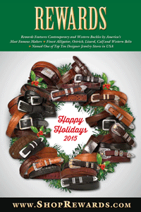 Rewards 2015 Holiday Catalog