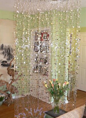 beaded curtain panel | eBay - Electronics, Cars, Fashion