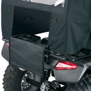 Deluxe ATV Cabin Cab Cover / Enclosure