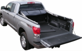 Pickup Truck Soft Top Canvas Camper Shell