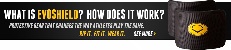 What is Evoshield?  How does it work?