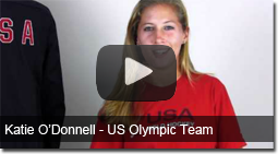 Katie O'Donnell - US Olympic Team