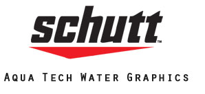 Schutt Aqua Tech Water Graphics