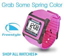 Freestyle Shark Watches