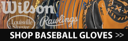 Shop Baseball Gloves
