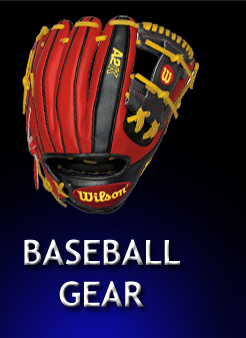Shop Baseball Equipment