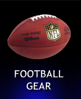 Shop Football Equipment