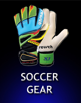 Shop Soccer Equipment