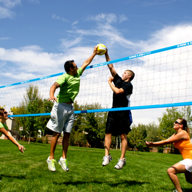 recreational-volleyball