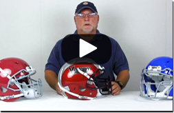 Schutt Vengeance Video