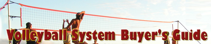 How to buy the best volleyball system