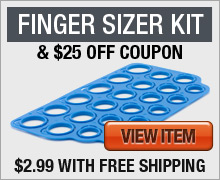 RING SIZER KIT