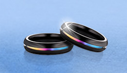 Shop Rainbow Rings