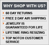 Why shop with us? 5 good reasons...