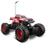 Rock Crawler Remote Control Truck