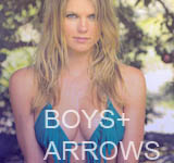 BOYS+ARROWS SWIMWEAR 2013